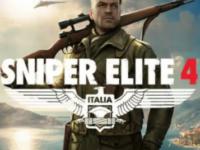 Game PC Sniper Elite 4